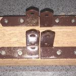 「ホビーのこ」用の鋸ガイドを自作する