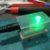 筐体を作る/電源アダプタの通電検査装置