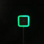 高輝度LEDに交換/パソコンの電源ランプ
