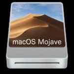macOS Mojave 10.14のインストーラーUSBを作成