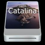 macOS CatalinaのインストールUSBメモリを作ってみたので