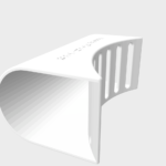 乾燥剤とケース/フィラメントの保管