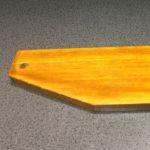 木材を斜めに切る時のちょっとしたコツ